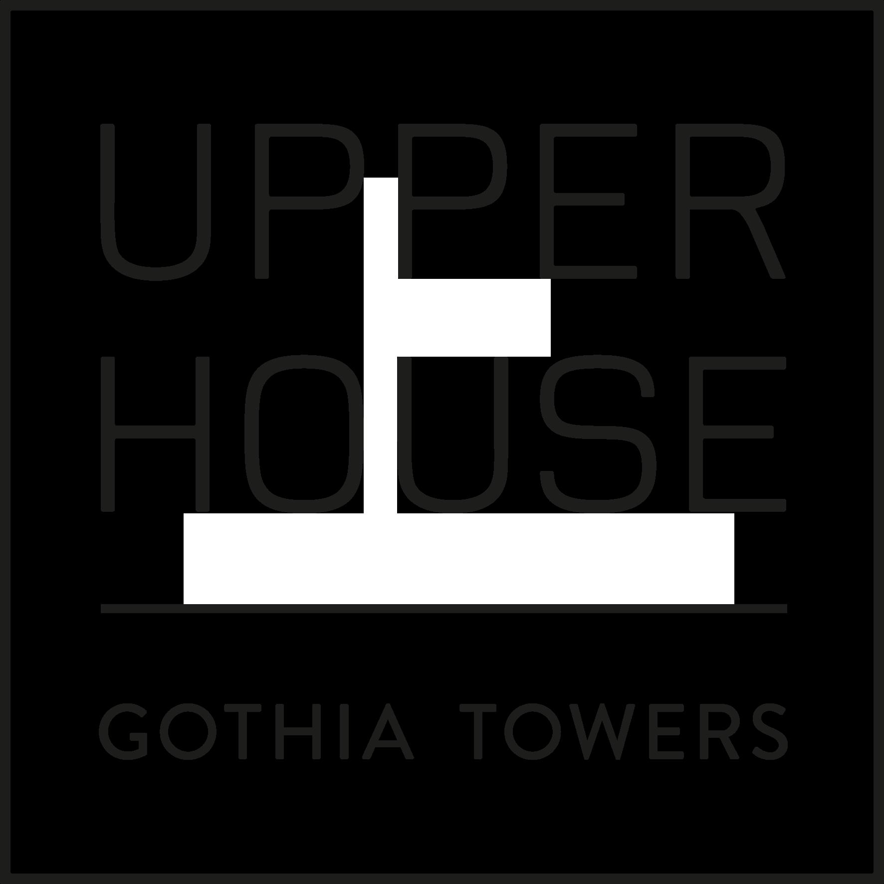 Upper House Göteborg